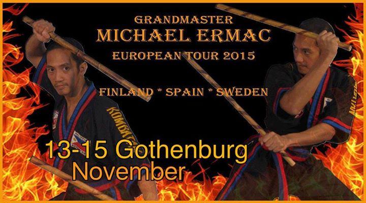 GM Michael Ermac