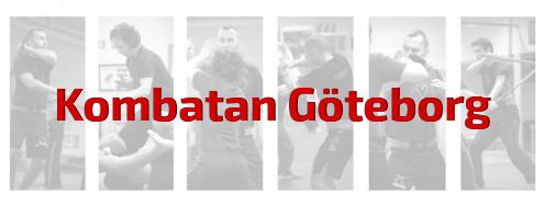 Kombatan Göteborg
